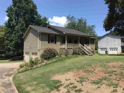 408 Woodland, Dallas, GA 30157 - #: 8636481