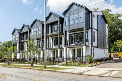 94 Rogers St, Atlanta, GA 30317 - MLS#: 8636609