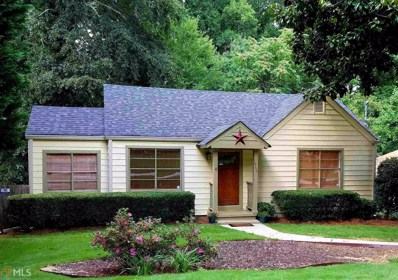 1660 Braeburn Dr, Atlanta, GA 30316 - #: 8636691