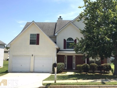 65 Franklin Way, Covington, GA 30016 - #: 8636799