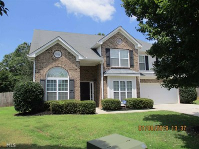 2757 Marisol Way, McDonough, GA 30253 - #: 8636891