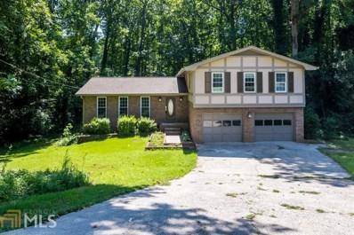 3128 Mountain Creek Cir, Roswell, GA 30075 - #: 8637597