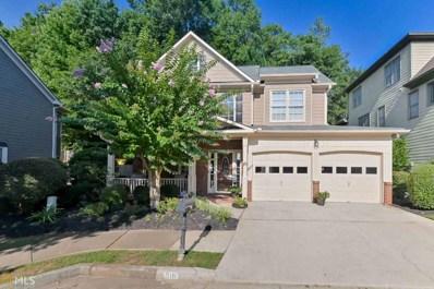 616 Sycamore Ridge Dr, Decatur, GA 30030 - #: 8637880