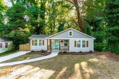 1585 Kenmore St, Atlanta, GA 30311 - MLS#: 8637964