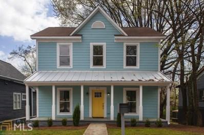 692 Garibaldi St, Atlanta, GA 30310 - MLS#: 8638745