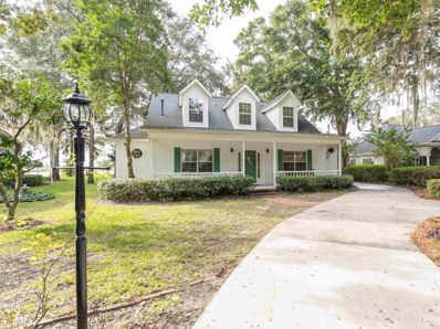 131 River Bend Dr, St. Marys, GA 31558 - #: 8638747