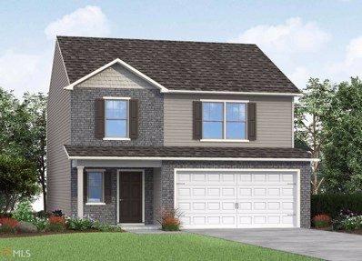 10855 Wheeler Trce, Hampton, GA 30228 - #: 8638950