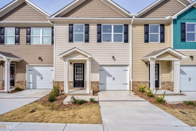 2216 Sandridge Commons Ln, Gainesville, GA 30501 - MLS#: 8639614