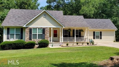 1003 Chester Woods Ct, Griffin, GA 30223 - #: 8639728