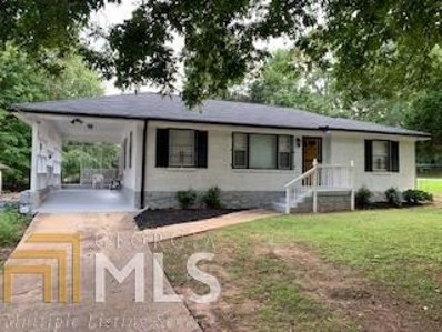 1826 Rosewood, Decatur, GA 30032 - #: 8640286