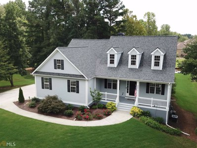 357 Shoreline Cir, Newnan, GA 30263 - #: 8640366