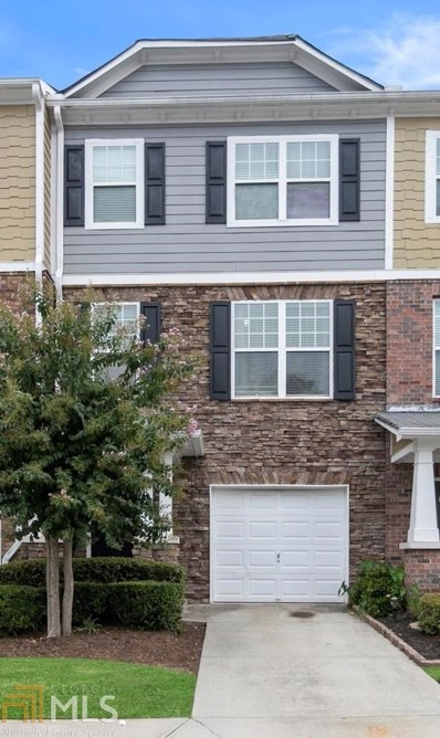 787 Tulip Poplar Way, Lawrenceville, GA 30044 - #: 8640421