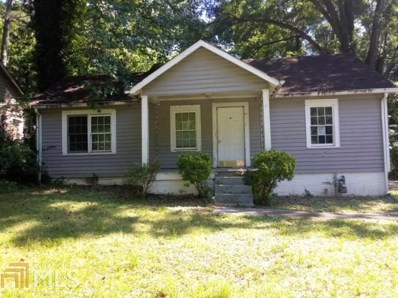 1846 North Ave, Atlanta, GA 30318 - MLS#: 8640867