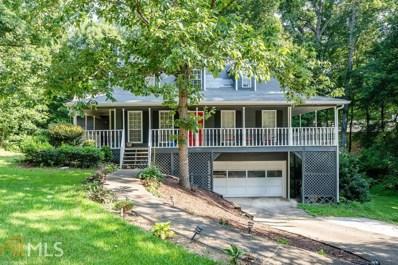 4262 Pine Manor Dr, Douglasville, GA 30134 - #: 8641479
