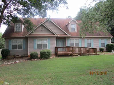 101 McCullough, Stockbridge, GA 30281 - #: 8641591