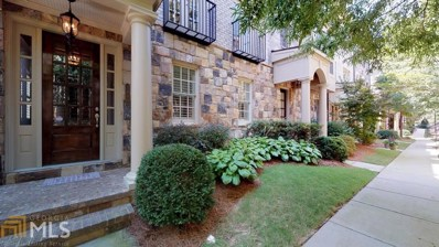 3680 Brookhaven Manor Xing, Atlanta, GA 30319 - MLS#: 8642024