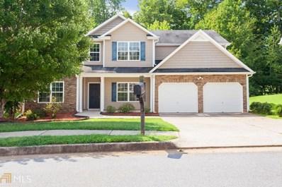 84 Ivey Meadow, Dallas, GA 30132 - #: 8642286