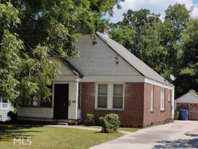 1522 Langston Ave, Atlanta, GA 30310 - #: 8642315