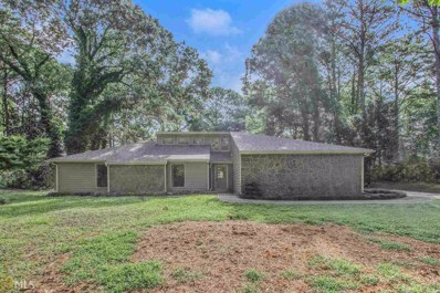 115 Steeplechase, McDonough, GA 30252 - #: 8642488