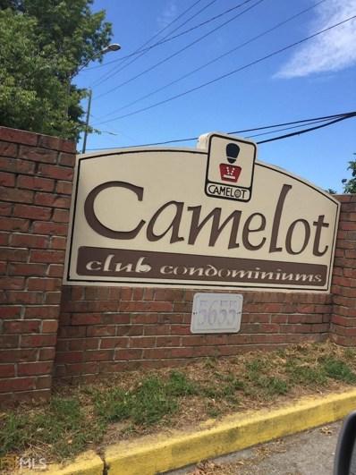 908 Camelot, Atlanta, GA 30349 - #: 8642657