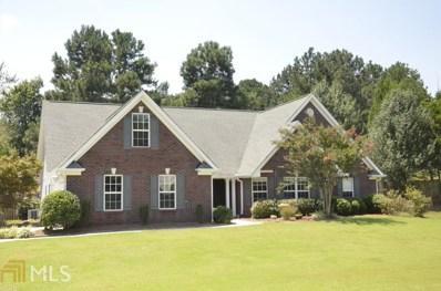 1407 Shiloh Oak Dr, Loganville, GA 30052 - #: 8642790