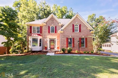 1309 Echo Mill, Powder Springs, GA 30127 - #: 8642851