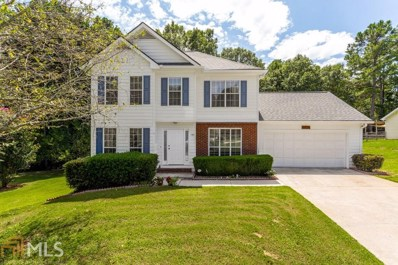 1401 Windy Ridge Ct, Conyers, GA 30013 - MLS#: 8642893