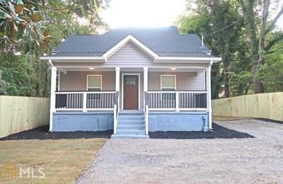 109 Lee St, Cartersville, GA 30120 - #: 8643156