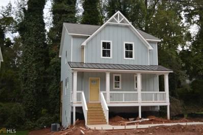 2037 Garden Cir, Decatur, GA 30032 - #: 8643210