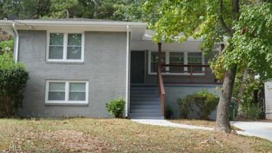 77 SW Chappell Rd, Atlanta, GA 30314 - MLS#: 8643551