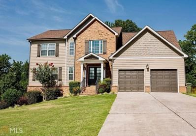 400 Scenic View Ln, Carrollton, GA 30116 - #: 8643632