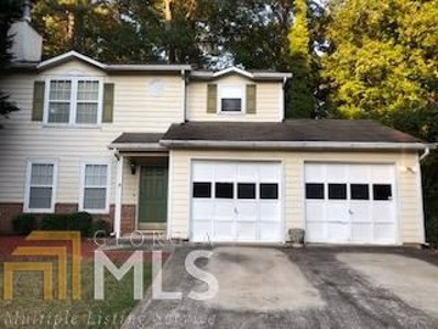 1015 Forest West Ct, Stone Mountain, GA 30088 - #: 8644275