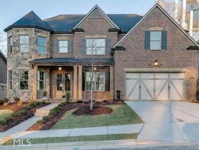 505 Camden Hall Dr, Johns Creek, GA 30022 - #: 8644298