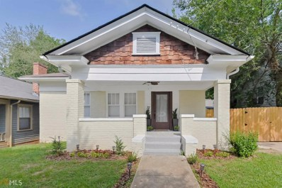32 Whitehouse Dr, Atlanta, GA 30314 - MLS#: 8644404