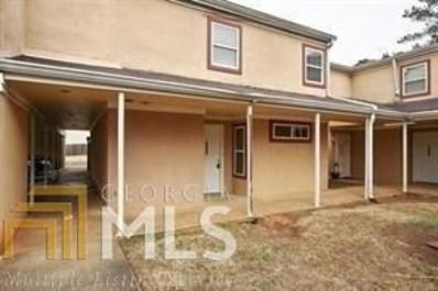 2050 Oak Park Ln, Decatur, GA 30032 - #: 8644590