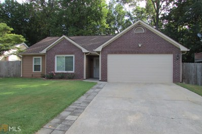 1231 Omie Way, Lawrenceville, GA 30043 - #: 8644634