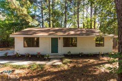 344 W Downing Ct, Jonesboro, GA 30238 - #: 8644702