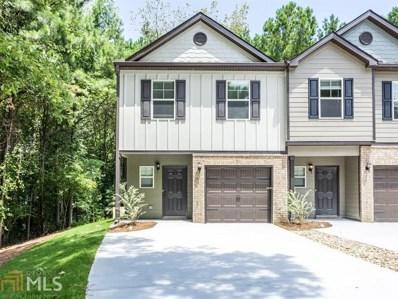 6010 Oak Bend Ct, Riverdale, GA 30296 - #: 8644907