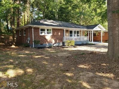 2156 Barbara Ln, Decatur, GA 30032 - MLS#: 8645235