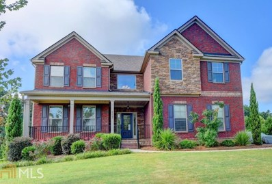 2607 Britt Trail Dr, Lawrenceville, GA 30045 - MLS#: 8645372