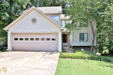 360 Hunt River Way, Suwanee, GA 30024 - #: 8645585
