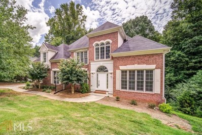 1346 Echo Mill Ct, Powder Springs, GA 30127 - #: 8645993
