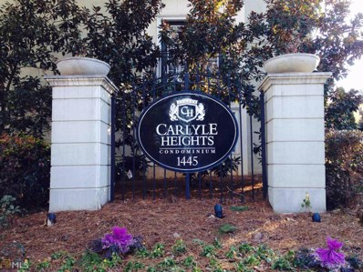 1445 Monroe Dr, Atlanta, GA 30324 - #: 8646548