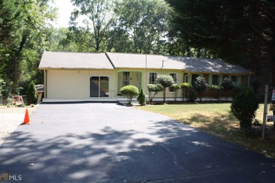 1446 Cedar Heights Dr, Stone Mountain, GA 30083 - #: 8646733