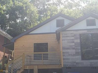 533 NW Paines, Atlanta, GA 30314 - MLS#: 8646997