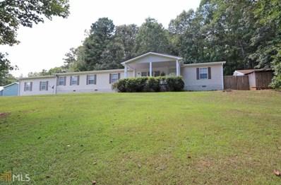 768 Brown Rd, Rockmart, GA 30153 - #: 8647384