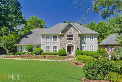 310 Rumford Point, Sandy Springs, GA 30350 - #: 8647408