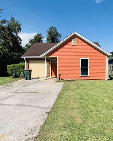 302 Mission Forest Trl, Kingsland, GA 31548 - #: 8647491