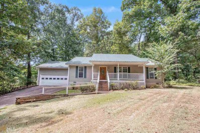 110 Hilltop Cir, Stockbridge, GA 30281 - #: 8647752