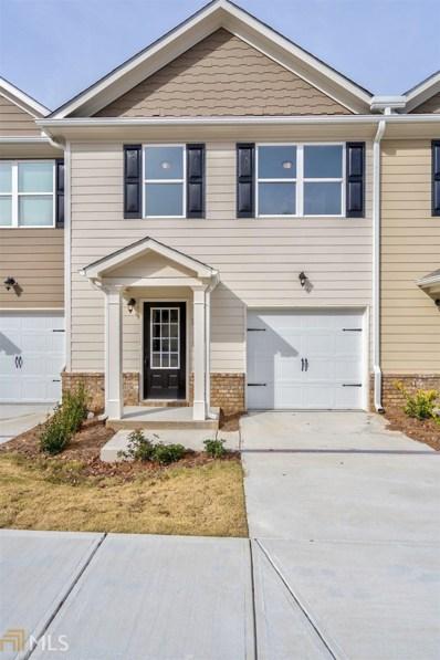 2214 Sandridge Commons Ln, Gainesville, GA 30501 - MLS#: 8647810